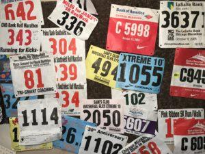 The Joy of Race Day Registration